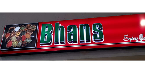 Bhans Spice